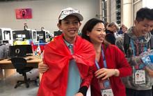 Thi tay nghề thế giới: Việt Nam giành 1 Huy chương bạc và 8 chứng chỉ nghề xuất sắc