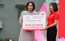 Kiến Á: Chia sẻ từ tâm, phát triển bền vững
