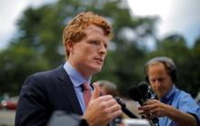 Dòng họ Kennedy sắp có thượng nghị sĩ thứ tư?