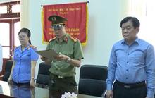 Cựu giám đốc Sở GD-ĐT Sơn La ra toà làm nhân chứng phiên xử vụ gian lận điểm thi