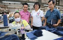 Công nghệ 4.0: Đòn bẩy tăng năng suất lao động