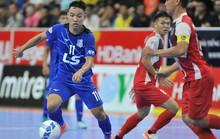 Vùi dập Quảng Nam, Thái Sơn Nam dẫn đầu Giải Futsal 2019