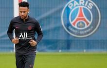 Barcelona bị PSG từ chối đề nghị chuyển nhượng Neymar