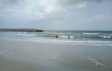 Biển Bình Thuận nguy hiểm, vì sao?