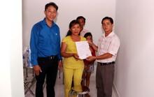 CEP Bình Dương giúp thành viên nghèo an cư