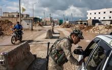 Bóng ma IS quay lại ám Mỹ?