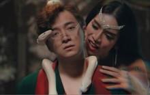MV độc lạ của Ngô Kiến Huy lên top 1 trending YouTube
