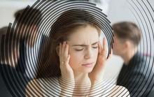 Những động tác mới trị chứng chóng mặt do rối loạn tiền đình