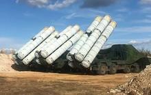 Ấn Độ chắc chắn mua S-400 của Nga
