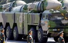 Bỏ hiệp ước INF, Mỹ nhắm tới Trung Quốc