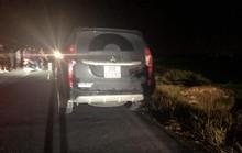 Khởi tố tài xế xe 7 chỗ không giữ khoảng cách an toàn, tông chết 3 trẻ em