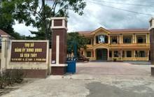Hàng loạt trụ sở ủy ban xã ở Quảng Bình bị trộm viếng thăm