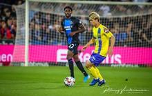 Nóng: Công Phượng ra sân 20 phút cuối ở lượt trận thứ 2 giải Vô địch Bỉ