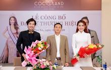 CocoLand River Beach Resort & Spa công bố: Hoa hậu Phan Thị Mơ và Đoàn Minh Tài làm gương mặt đại sứ