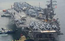 Pháp, Đức và Anh cùng Ấn Độ bảo vệ tự do hàng hải ở biển Đông
