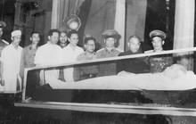 50 năm gìn giữ thi hài Chủ tịch Hồ Chí Minh và những nhiệm vụ tuyệt mật