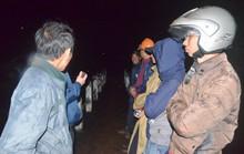 Đập thủy lợi 600.000m3 đe dọa vỡ, di dời khẩn cấp người dân