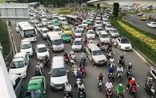 Dùng ứng dụng trí tuệ nhân tạo giải kẹt xe khu vực sân bay Tân Sơn Nhất