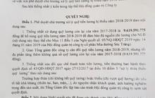 Công ty CP Mía đường Sóc Trăng bị nhiều người kiện ra tòa