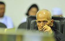 Campuchia: Cựu thủ lĩnh Khmer Đỏ Nuon Chea qua đời ở tuổi 93