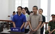 Cựu phó văn phòng Cục thi hành án dân sự cùng 3 đồng phạm tham ô hơn 16 tỉ đồng