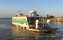 Nối TP HCM - Vũng Tàu bằng phà biển