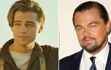Leonardo DiCaprio tin rằng nổi tiếng là nhờ may mắn
