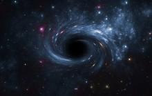 Hàng triệu lỗ đen lạ đang gặm nhấm thiên hà chứa trái đất