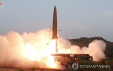Triều Tiên phóng tên lửa lần thứ 4 trong vòng 2 tuần