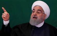 Iran đòi Mỹ dỡ trừng phạt mới đàm phán