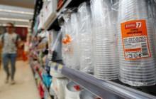Hàn Quốc cấm nhập một số sản phẩm có nhựa tái chế