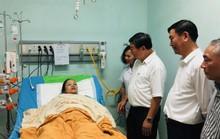 Kỳ tích cứu sống sản phụ ngừng tuần hoàn 30 phút do tắc mạch ối