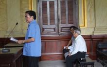 Lãnh đạo Tập đoàn Công nghiệp Cao su Việt Nam không được hưởng án treo