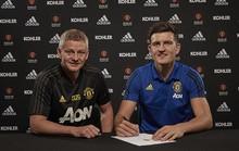 Maguire ký hợp đồng 80 triệu bảng, fan Man United báo bị cướp
