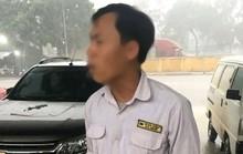 Tài xế hãng taxi Hoàn Kiếm thừa nhận hành hung 3 nữ hành khách