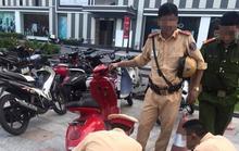 Đăng ảnh xúc phạm CSGT, cô gái trẻ bị xử phạt nặng