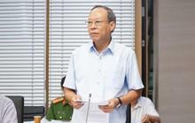 Lãnh đạo Bộ Công an nói gì về chứng cứ mới của Bộ Y tế trong vụ án Hoàng Công Lương?