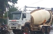 Người đàn ông quê Quảng Nam bị xe bồn cán tử vong ở Bình Phước