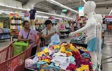 Big C đã bắt tay trở lại với 169 nhà cung ứng hàng dệt may Việt Nam