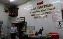 Công ty thu hồi nợ Đại Hải kêu oan, nói không đứng sau vụ tạt chất bẩn Phở Hòa Pasteur