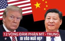 Mỹ - Trung: Cuộc so găng làm chao đảo thế giới