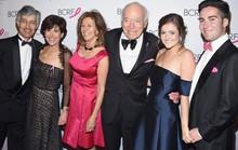 10 gia tộc giàu nhất tại Mỹ