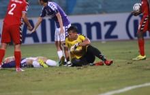 Người hâm mộ khuyên Tấn Trường nên giải nghệ sau sai lầm ở AFC Cup 2019