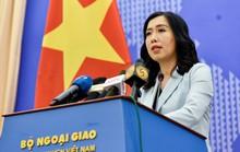 Phản ứng của Việt Nam trước thông tin trong sách giáo khoa lịch sử mới của Trung Quốc