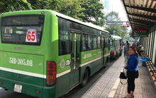 Chấm dứt lùm xùm trợ giá xe buýt ở TP HCM