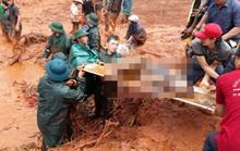 Đắk Nông: Tìm thấy 3 thi thể trong gia đình bị vùi lấp do sạt lở kinh hoàng