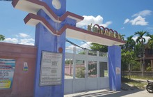Nam sinh lớp 10 chết trong bể bơi của thị xã Hương Thủy