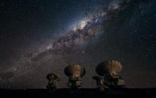 Tìm ra thế giới vĩ đại của những thiên hà bóng ma