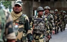 Nguy cơ xung đột quân sự Ấn Độ - Pakistan