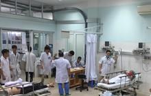 Sau tiếng nổ trong phòng thí nghiệm, 2 nữ giáo viên bị bỏng nặng